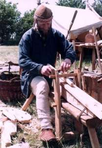 Regia Anglorum Anglo Saxon And Viking Crafts Woodworking