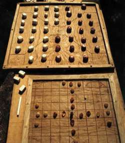 Regia Anglorum - Games of the Viking and Anglo-Saxon Age