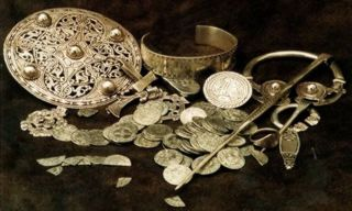 Regia Anglorum - Prices and costs in Anglo-Saxon England and
