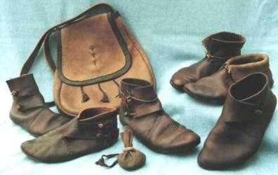 Womens Viking Shoes