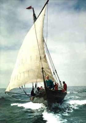 Viking Ships | Regia Anglorum